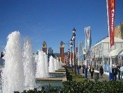3GSM World Congress 2007: view from inside