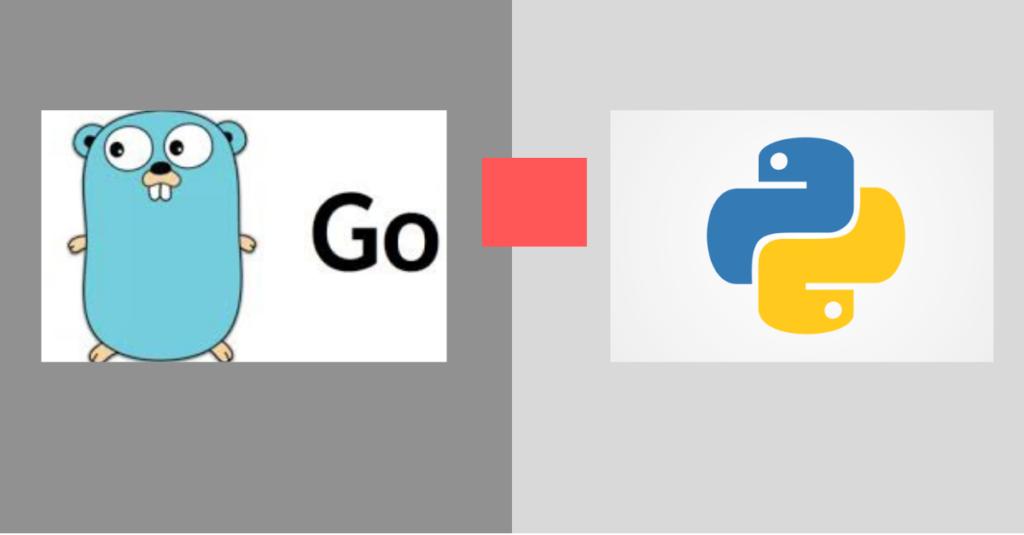 Golang Web Development:  Better Than Python?