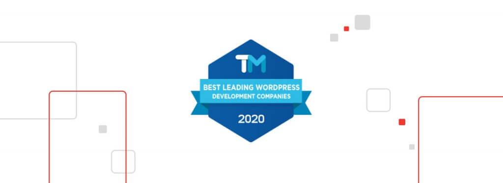 QArea Listed as Top WordPress Development Company by ThinkMobiles